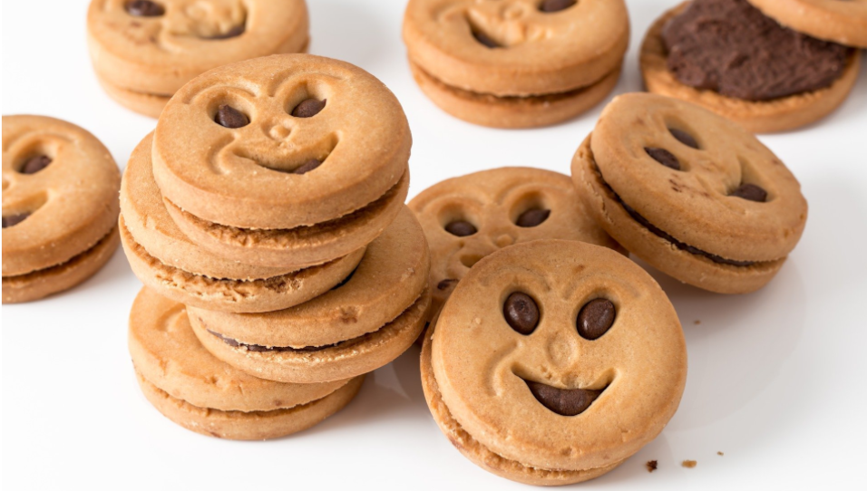 Allow or block all cookies on all websites